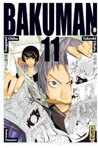 Bakuman, Tome 11 Tsugumi Ohba