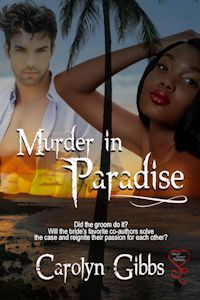 Murder in Paradise Carolyn   Gibbs
