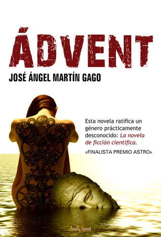 Ádvent Jose Angel Martin Gago