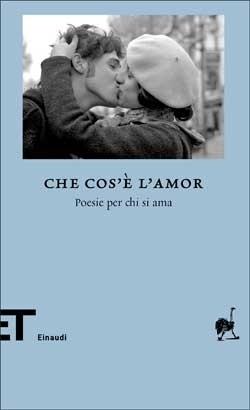 Che cosè lamor: Poesie per chi si ama  by  Fabiano Massimi