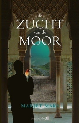 De zucht van de Moor  by  Marjet Maks
