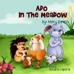 Ado in the Meadow Mary Danino