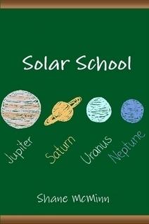 Solar school  by  Shane McMinn
