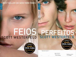 Feios/Perfeitos (Uglies, #1-2) Scott Westerfeld