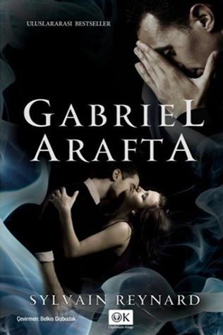 Gabriel Arafta  by  Sylvain Reynard