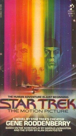 The Motion Picture (Star Trek: The Original Series) Gene Roddenberry