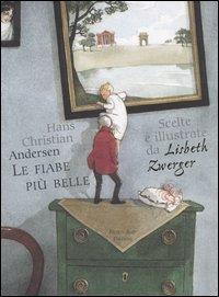 Le fiabe più belle  by  Hans Christian Andersen