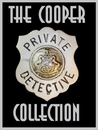Cooper Collection 040  by  Bill Bernico