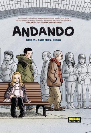 Andando  by  Alejandro Torres