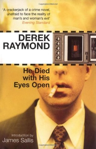 how the dead live Derek Raymond