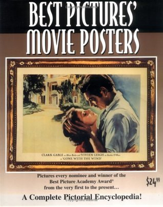 Best Pictures Movie Posters  by  Bruce Hershenson