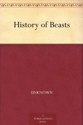 History of Beasts Unknown