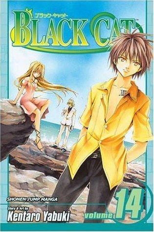 Black Cat, Vol. 14: Alliance Kentaro Yabuki