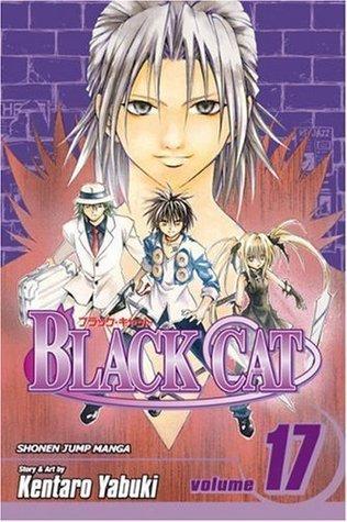 Black Cat, Vol. 17: Coming Through!  by  Kentaro Yabuki