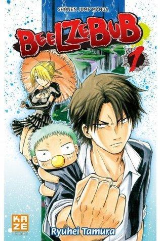 Beelzebub - Tome 1  by  Ryūhei Tamura