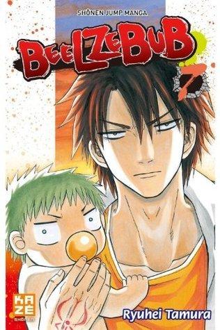 Beelzebub - Tome 7  by  Ryūhei Tamura