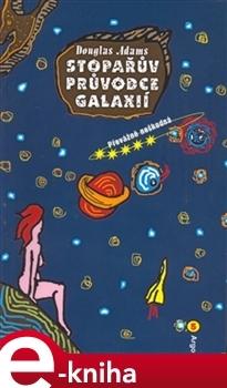Převážne neškodná (Stopařův průvodce galaxií  #5)  by  Douglas Adams