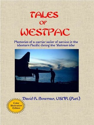 Tales of Westpac  by  David Bowman