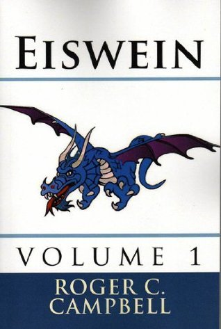 Eiswein vol 1 Roger C. Campbell