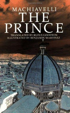 Gosudar (Il Principe) I Rassuzhdeniya Na Pervye Tri Knigi Tita Liviya Niccolò Machiavelli