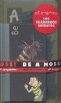 Be a Nose! Los cuadernos secretos de Art Spiegelman  by  Art Spiegelman