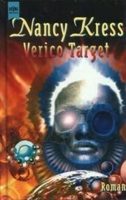 Verico Target  by  Nancy Kress