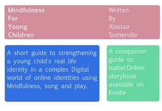 Mindfulness for Young Children Alastair Somerville