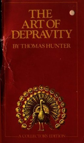 The Art of Depravity  by  Olympia Press