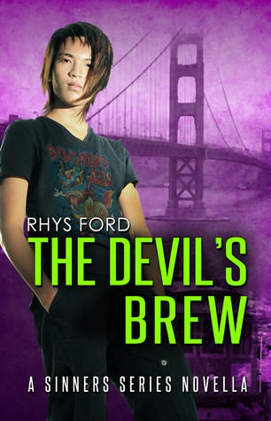 The Devils Brew (Sinners, #2.5)  by  Rhys Ford