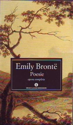 Poesie. Opera completa  by  Emily Brontë