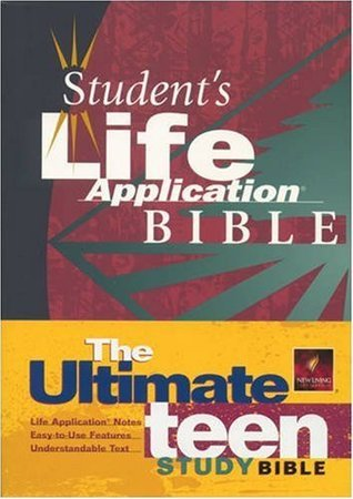 Students Life Application Bible NLT  by  Tyndale House Publishers
