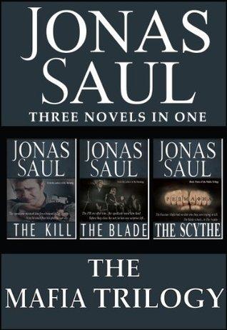 The Mafia Trilogy Jonas Saul