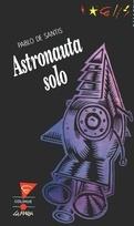 Astronauta Solo Pablo de Santis