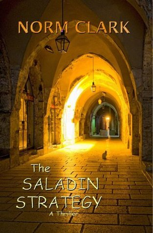 The Saladin Strategy (The Jack McDuff series) Norm Clark