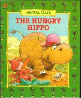 The Hungry Hippo Stewart Cowley