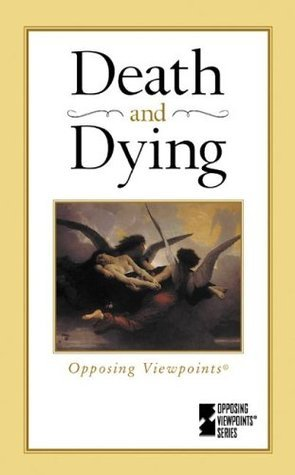 Death and Dying  by  James Haley