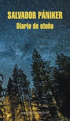 Diario de otoño  by  Salvador Pániker
