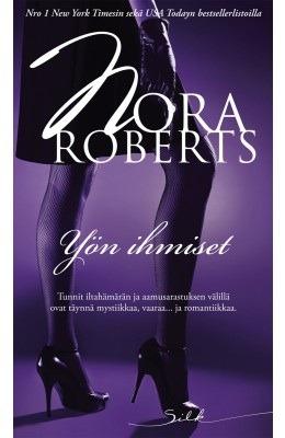 Yön ihmiset (Pimeyden laskettua, #5) Nora Roberts