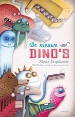 De nieuwe dinos  by  Noé Carlain