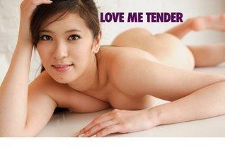 Love Me Tender  by  Peter OBrien