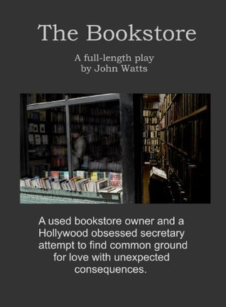 The Bookstore  by  John Watts