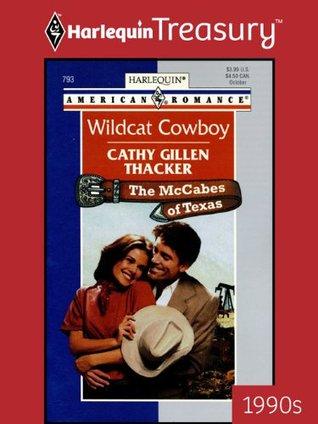 Wildcat Cowboy Cathy Gillen Thacker