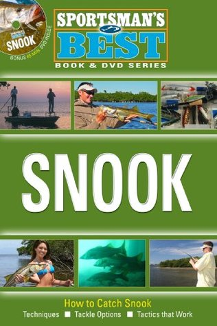 Sportsman Best: Snook Book and DVD Combo  by  Florida Sportsman Staff