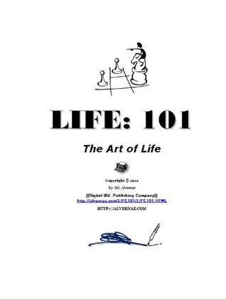 LIFE: 101 Bil. Alvernaz