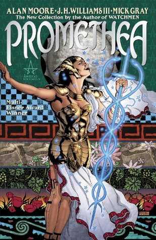 Promethea Book 1  by  Alan Moore