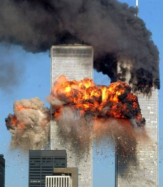 9 11: how September 11 was forecasted  by  the Chinese military in 1999 by Frank Raav