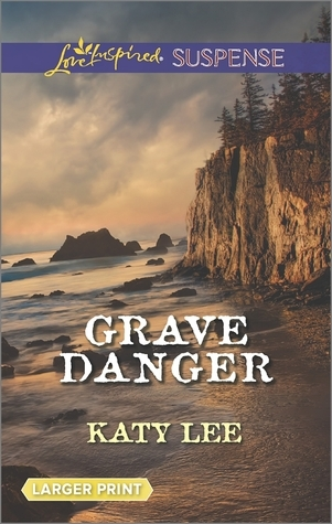 Grave Danger (Stepping Stones Island #2)  by  Katy Lee