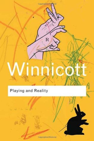 Holding and Interpretation: Fragment of an Analysis  by  D.W. Winnicott
