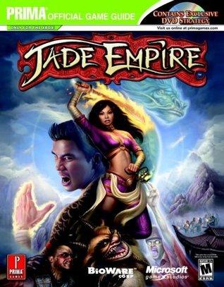 Jade Empire - DVD Enhanced  by  David Hodgson