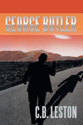 George Butler  by  C B Leston